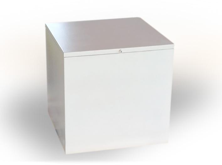 """снимка на Готварска кутия """"Куби"""""""