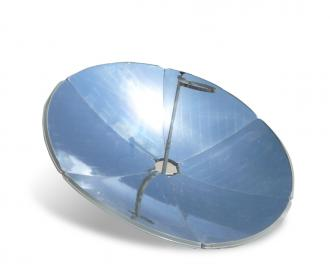снимка на Solar parabol cooker Model LD-150