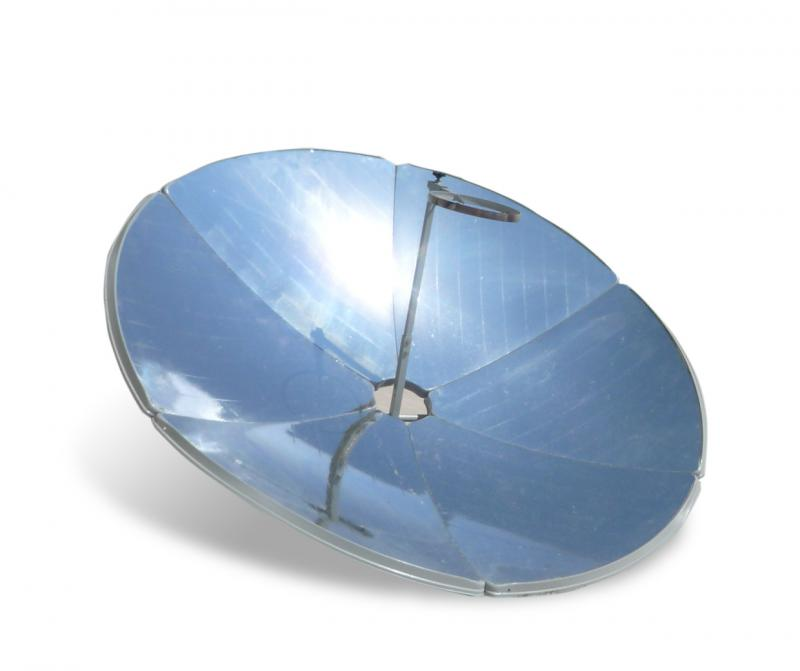 Solar parabol cooker Model LD-150